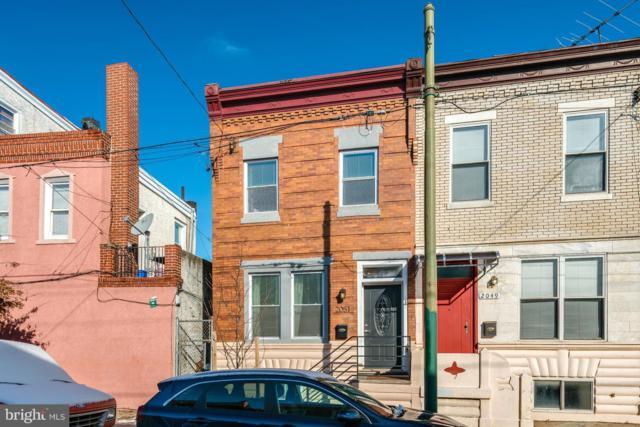 2051 Morris Street, PHILADELPHIA, PA 19145 (#PAPH511526) :: Ramus Realty Group