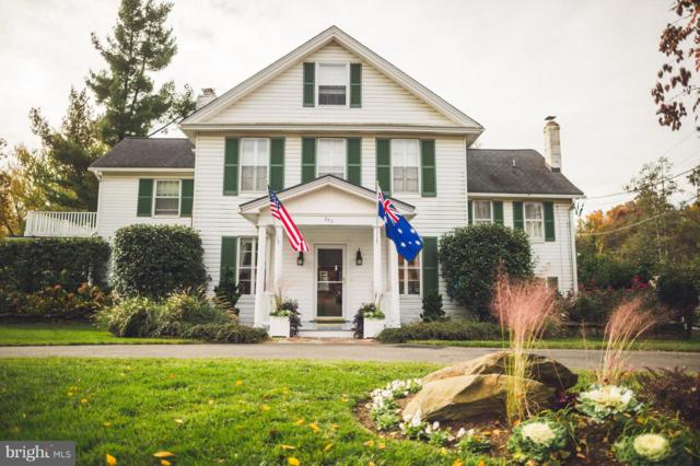 353 W Colonial Highway, HAMILTON, VA 20158 (#VALO268548) :: Wes Peters Group Of Keller Williams Realty Centre
