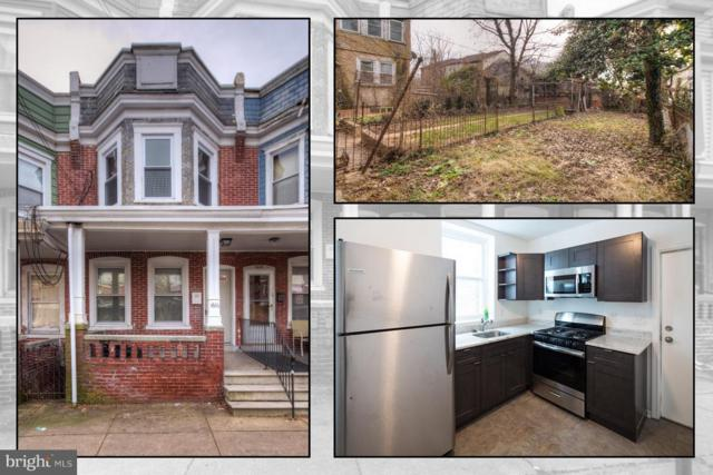 1616 W 4TH Street, WILMINGTON, DE 19805 (#DENC317978) :: ExecuHome Realty
