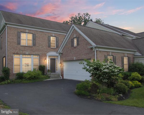 521 Guinevere Drive, NEWTOWN SQUARE, PA 19073 (#PADE322786) :: RE/MAX Main Line