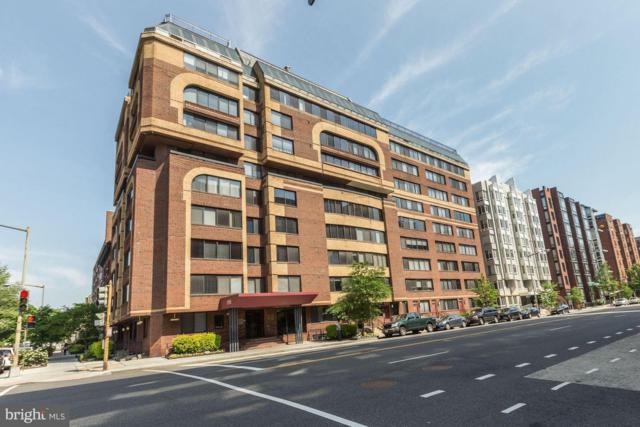 1245 13TH Street NW #311, WASHINGTON, DC 20005 (#DCDC310322) :: Bob Lucido Team of Keller Williams Integrity