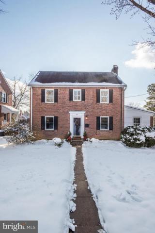 600 E Broad Street, FALLS CHURCH, VA 22046 (#VAFA106630) :: TVRG Homes