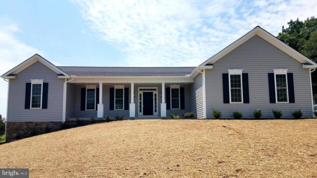 13010 Trench Court, FREDERICKSBURG, VA 22407 (#VASP165500) :: Colgan Real Estate