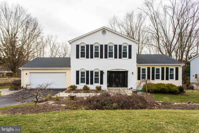 10313 Mountington Court, VIENNA, VA 22182 (#VAFX747694) :: RE/MAX Plus