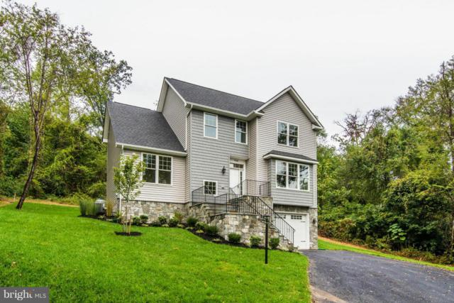 6948 Meadowlake Road, NEW MARKET, MD 21774 (#MDFR191372) :: Jim Bass Group of Real Estate Teams, LLC