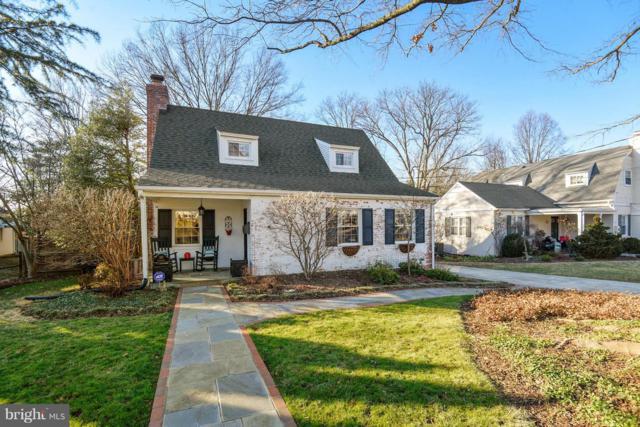 310 Cloverway Drive, ALEXANDRIA, VA 22314 (#VAAX193094) :: Great Falls Great Homes