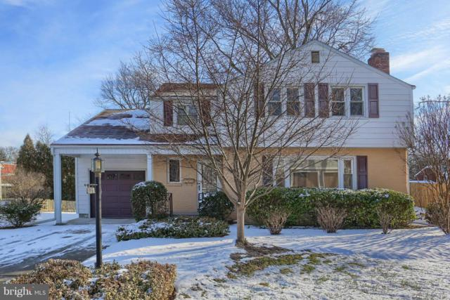 125 S 27TH Street, CAMP HILL, PA 17011 (#PACB106446) :: The Heather Neidlinger Team With Berkshire Hathaway HomeServices Homesale Realty