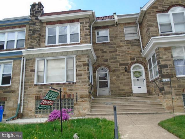 4430 Aldine Street, PHILADELPHIA, PA 19136 (#PAPH511596) :: Jason Freeby Group at Keller Williams Real Estate
