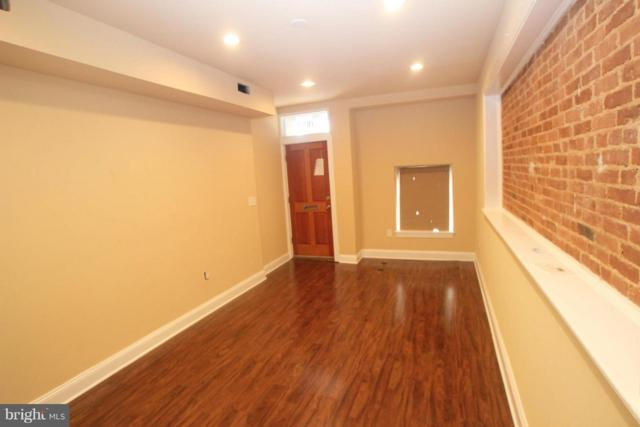 1803 Druid Hill Ave. Druid Hill Avenue, BALTIMORE, MD 21217 (#MDBA305348) :: The Speicher Group of Long & Foster Real Estate