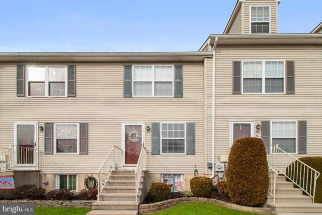 33 Carriage Knoll Court, LANGHORNE, PA 19047 (#PABU308408) :: City Block Team