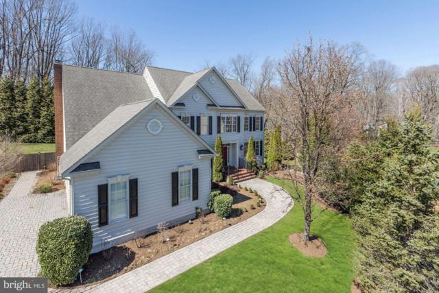 650 Tailwind Lane, CROWNSVILLE, MD 21032 (#MDAA303364) :: The Gus Anthony Team