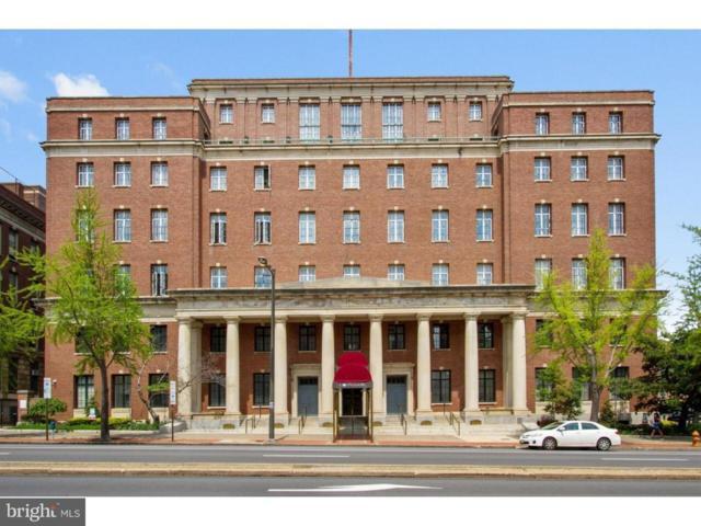 1601 Spring Garden Street #318, PHILADELPHIA, PA 19130 (#PAPH511624) :: Dougherty Group