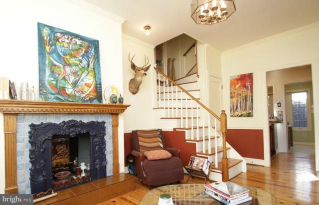 1323 Rodman Street, PHILADELPHIA, PA 19147 (#PAPH511626) :: Jason Freeby Group at Keller Williams Real Estate