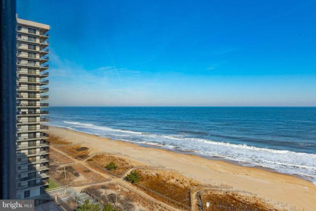11400 Coastal Highway 10F, OCEAN CITY, MD 21842 (#MDWO102308) :: The Speicher Group of Long & Foster Real Estate