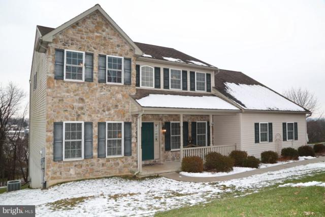 638 W Ridge Road, ELIZABETHTOWN, PA 17022 (#PALA115210) :: The Heather Neidlinger Team With Berkshire Hathaway HomeServices Homesale Realty