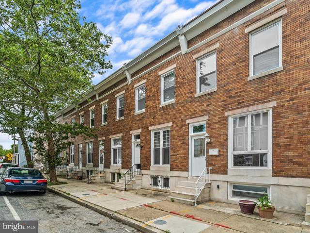2317 Guilford Avenue, BALTIMORE, MD 21218 (#MDBA305350) :: ExecuHome Realty