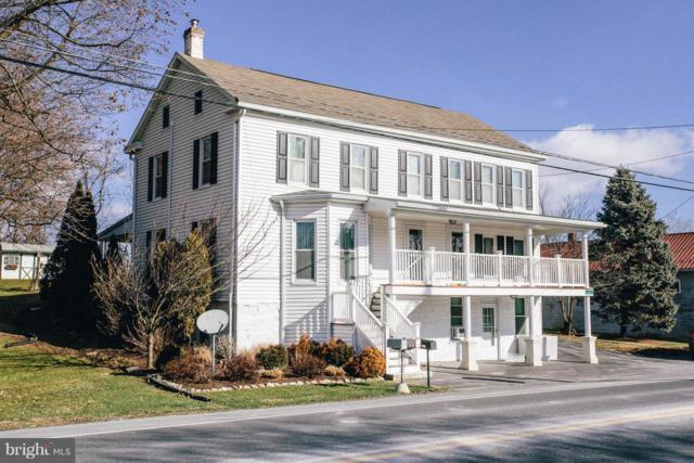 4381 Buchanan Trail E, ZULLINGER, PA 17272 (#PAFL141712) :: Benchmark Real Estate Team of KW Keystone Realty