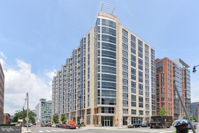 1025 1ST Street SE #1201, WASHINGTON, DC 20003 (#DCDC310338) :: Erik Hoferer & Associates