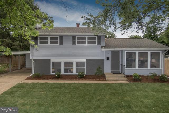 213 Sycamore Road, SEVERNA PARK, MD 21146 (#MDAA303380) :: The Riffle Group of Keller Williams Select Realtors