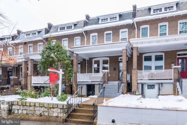 634 Kenyon Street NW, WASHINGTON, DC 20010 (#DCDC310344) :: TVRG Homes