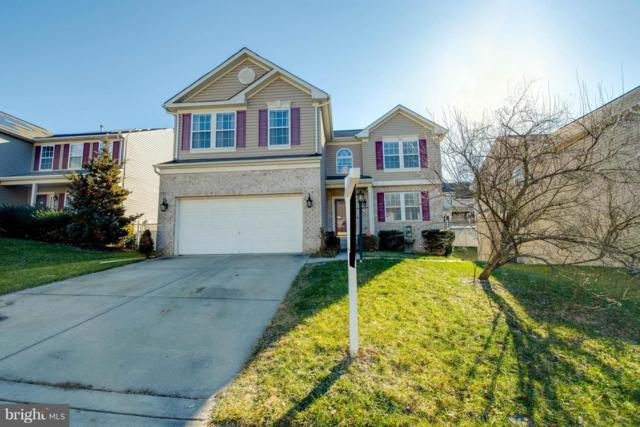 1311 Tralee Cir, ABERDEEN, MD 21001 (#MDHR180406) :: Jim Bass Group of Real Estate Teams, LLC