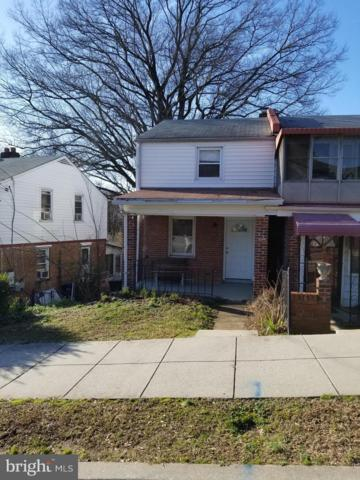 842 52ND Street NE, WASHINGTON, DC 20019 (#DCDC310346) :: Bic DeCaro & Associates