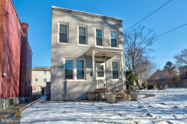 533-541 S Prince Street, LANCASTER, PA 17603 (#PALA115218) :: The Heather Neidlinger Team With Berkshire Hathaway HomeServices Homesale Realty