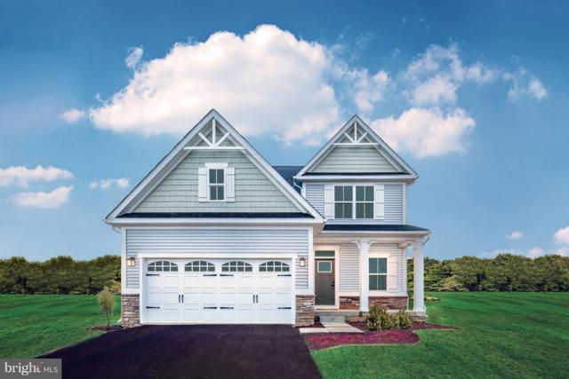 7 Donald Drive, SHREWSBURY, PA 17361 (#PAYK106180) :: CENTURY 21 Core Partners