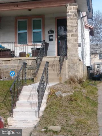 527 Orchard Avenue, LANSDOWNE, PA 19050 (#PADE322810) :: Jason Freeby Group at Keller Williams Real Estate