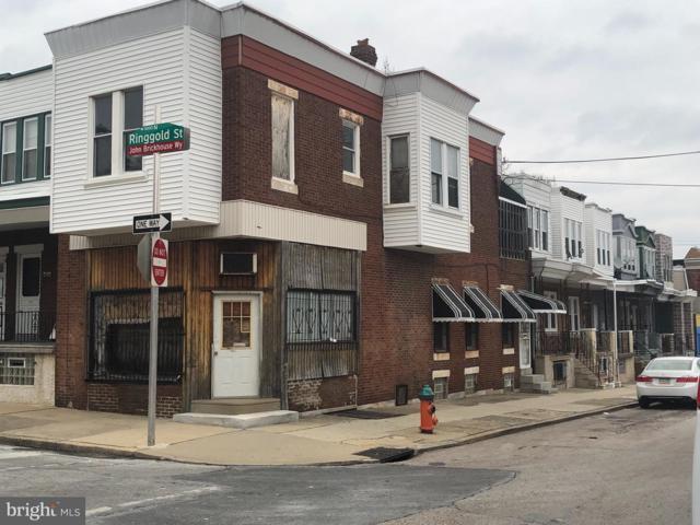 3001 N Ringgold Street, PHILADELPHIA, PA 19132 (#PAPH511694) :: Jason Freeby Group at Keller Williams Real Estate