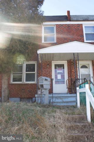 4204 Fairhaven Avenue, BALTIMORE CITY, MD 21226 (#MDBA305372) :: AJ Team Realty