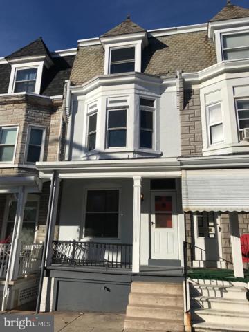 718 Ritter Street, READING, PA 19601 (#PABK248118) :: Jason Freeby Group at Keller Williams Real Estate