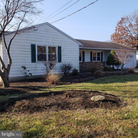 31 Terrill, HAMILTON, NJ 08619 (#NJME204116) :: Colgan Real Estate