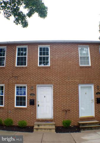 1222 Ashland Avenue, BALTIMORE, MD 21202 (#MDBA305384) :: The Speicher Group of Long & Foster Real Estate