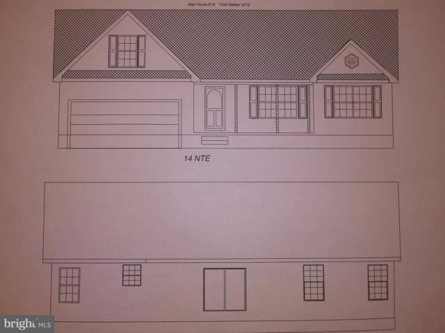 6503 Pleasant Drive #14, LAUREL, DE 19956 (#DESU129458) :: Brandon Brittingham's Team
