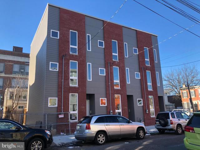 2260 N Howard Street, PHILADELPHIA, PA 19133 (#PAPH511712) :: Jason Freeby Group at Keller Williams Real Estate
