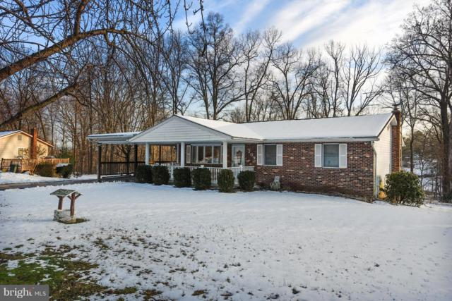 209 Lincoln Lane, SYKESVILLE, MD 21784 (#MDCR154166) :: Charis Realty Group