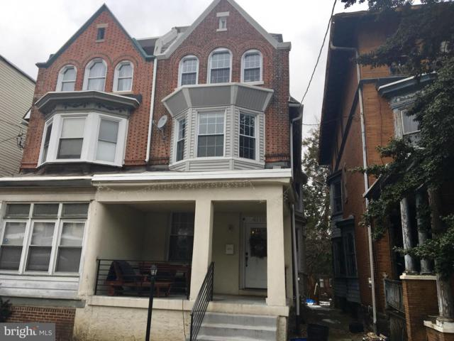 4919 Hazel Avenue, PHILADELPHIA, PA 19143 (#PAPH511734) :: Jason Freeby Group at Keller Williams Real Estate