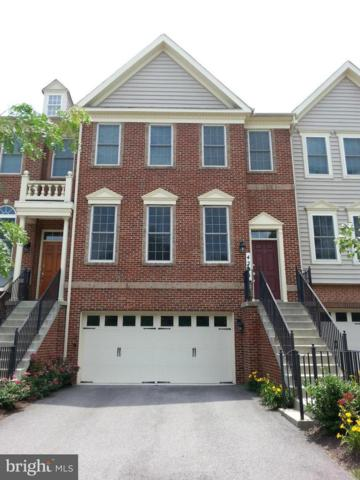 4205 Chariot Way, UPPER MARLBORO, MD 20772 (#MDPG377930) :: ExecuHome Realty