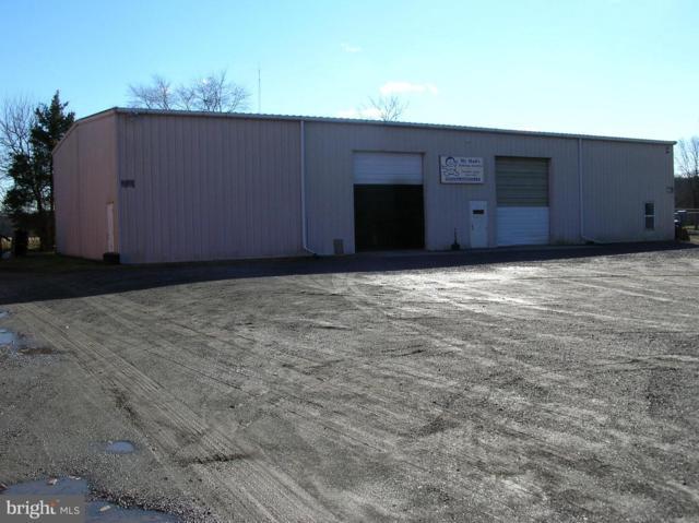 15 Unionville Road, DOUGLASSVILLE, PA 19518 (#PABK248126) :: Ramus Realty Group