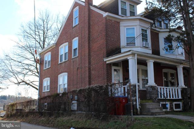 1536 Arch Street, NORRISTOWN, PA 19401 (#PAMC374652) :: Remax Preferred | Scott Kompa Group