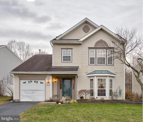 22 Cherokee Trail, BURLINGTON, NJ 08016 (#NJBL246550) :: Remax Preferred | Scott Kompa Group