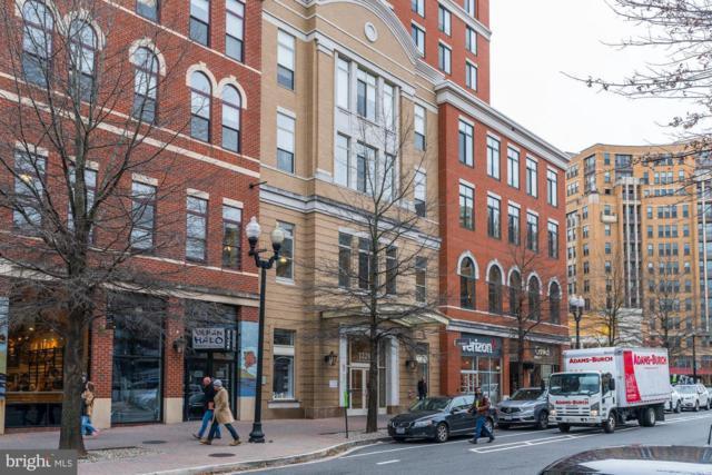 1220 N Fillmore Street #501, ARLINGTON, VA 22201 (#VAAR104300) :: TVRG Homes