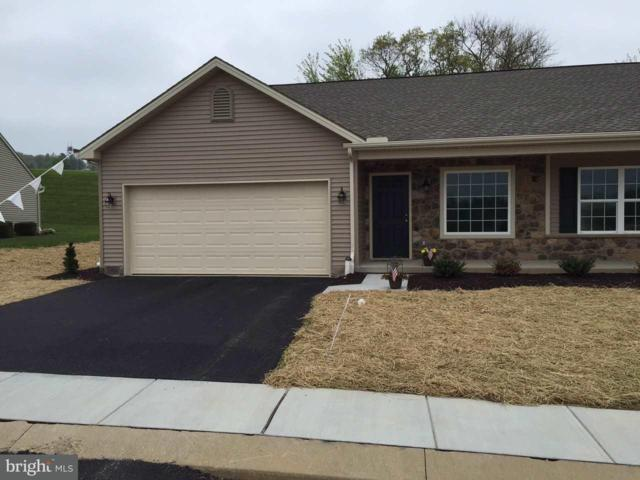 128 Palomino Way Lot 238, RED LION, PA 17356 (#PAYK106196) :: Keller Williams of Central PA East
