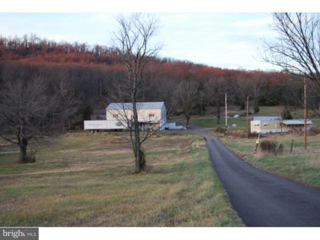 625 Ben Franklin Highway, DOUGLASSVILLE, PA 19518 (#PABK248132) :: Dougherty Group