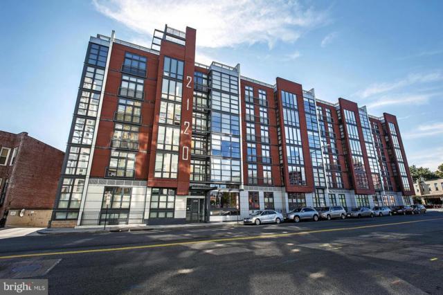 2120 Vermont Avenue NW #116, WASHINGTON, DC 20001 (#DCDC310358) :: Eng Garcia Grant & Co.