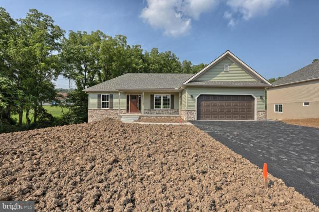 016 Scenic Ridge Boulevard, LEBANON, PA 17042 (#PALN102972) :: The Heather Neidlinger Team With Berkshire Hathaway HomeServices Homesale Realty