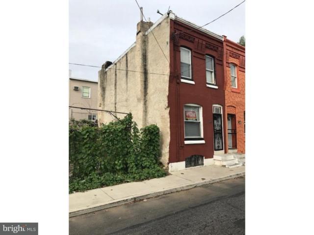 2914 N Leithgow Street, PHILADELPHIA, PA 19133 (#PAPH511794) :: Jason Freeby Group at Keller Williams Real Estate