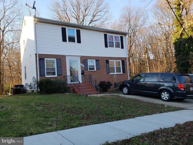 7403 Hendricks Drive, HYATTSVILLE, MD 20784 (#MDPG377956) :: Great Falls Great Homes