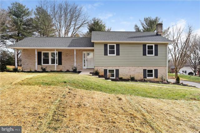 12127 Bayer Drive, WAYNESBORO, PA 17268 (#PAFL141734) :: Benchmark Real Estate Team of KW Keystone Realty
